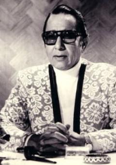 Нисар Ахмад Ансари