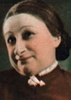 Янина Кшимуская