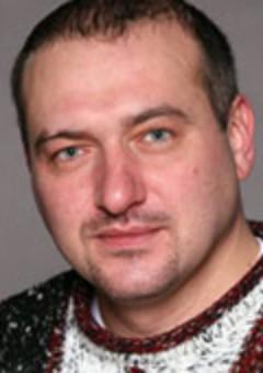 Тимофей Криницкий