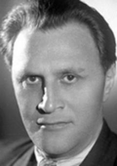 Николай Арский