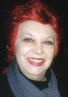 Мария Аскерино