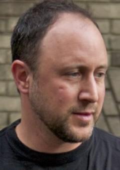 Майкл Броннер