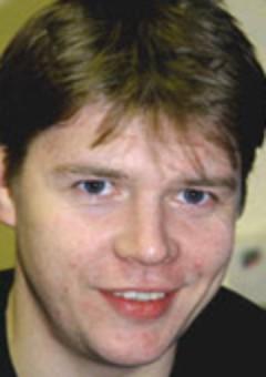 Сергей Ярмолюк