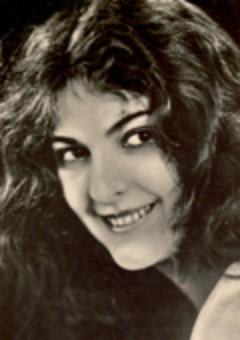 Присцилла Дин