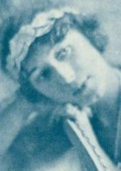 Дороти Камминг