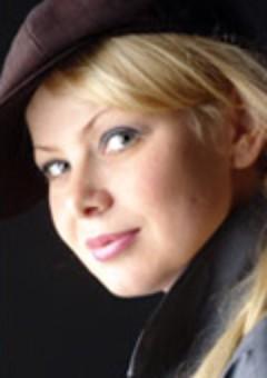 Алёна Шайтарова