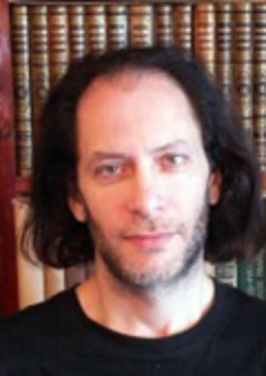 Алексей Туркус