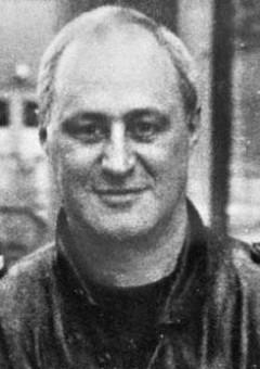Виктор Олендер