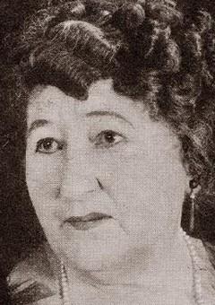 Жозефин Кроуэлл