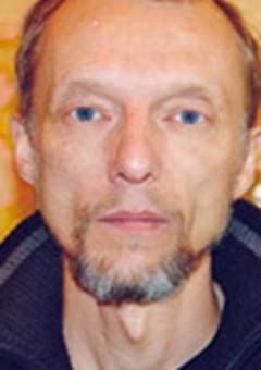 Вячеслав Павлють