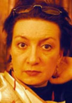 Ирина Знаменщикова