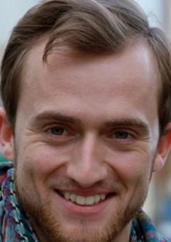 Сергей Годин