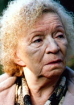 Ирэна Буравска