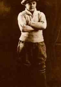 Бадди Мессингер