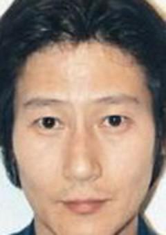 Акио Накамура