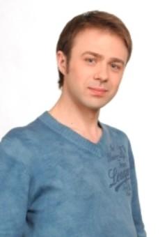 Валерий Опёнкин