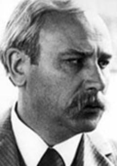 Федор Стригун