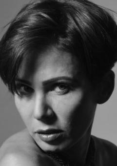 Дженни Барбоза
