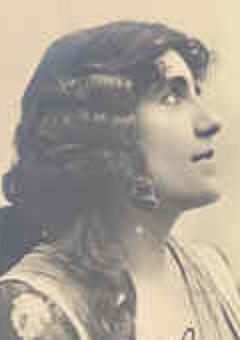 Джулия Нилсон