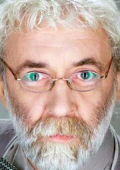 Владимир Заднепровский