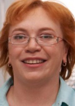 Ольга Прохватыло