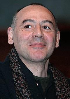 Георгий Параджанов