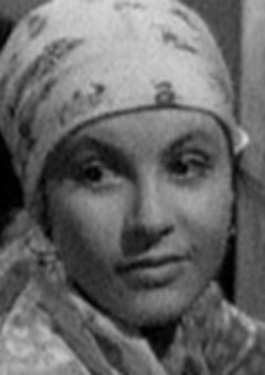 Марчелла Чеботаренко