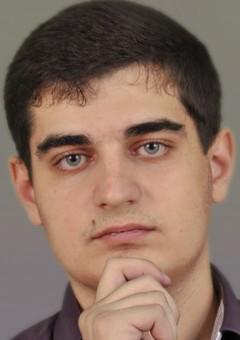 Максим Ивасенко