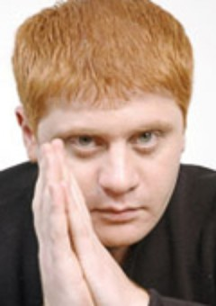 Антон Юрьев