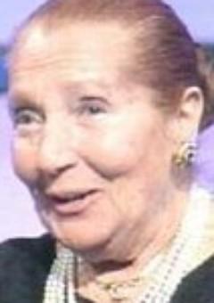 Анна Кампори