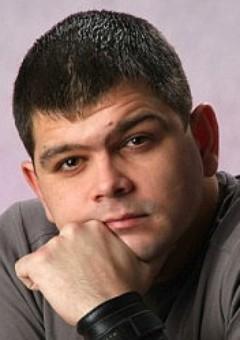 Анатолий Отраднов