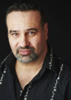 Тони Наппо