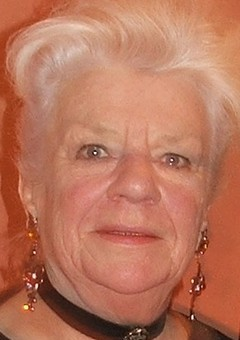 Женни Клев