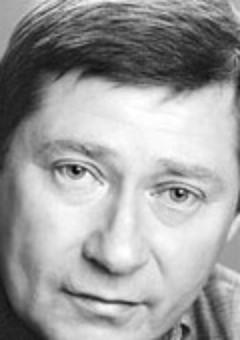 Юрий Цапник