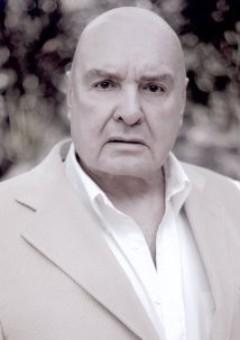 Серхио Бустаманте