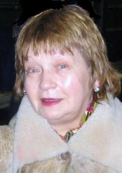 Виолетта Жухимович