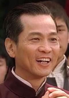 Тони Люн Сиу Хунг