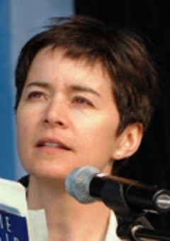 Энн-Мари МакДоналд