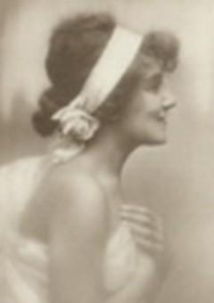 Хельга Моландер