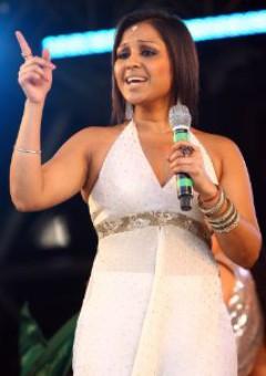 Мона Сингх