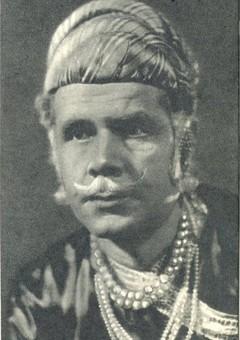 Сохраб Моди