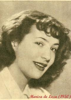 Мариса де Леса