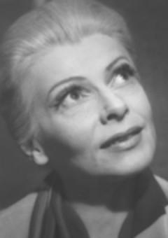 Барбара Драпиньска