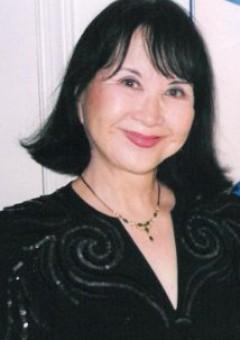Люсиль Сунг