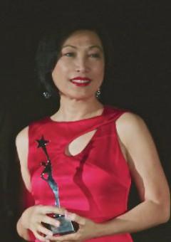Полин Чан