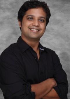 Ананд Тивари
