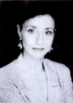 Патриция Лорети