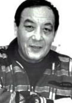 Алишер Хамдамов
