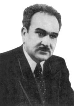 Алескер Алекперов