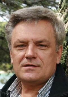 Александр Кудинов